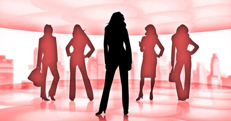 Business Women Wardrobes